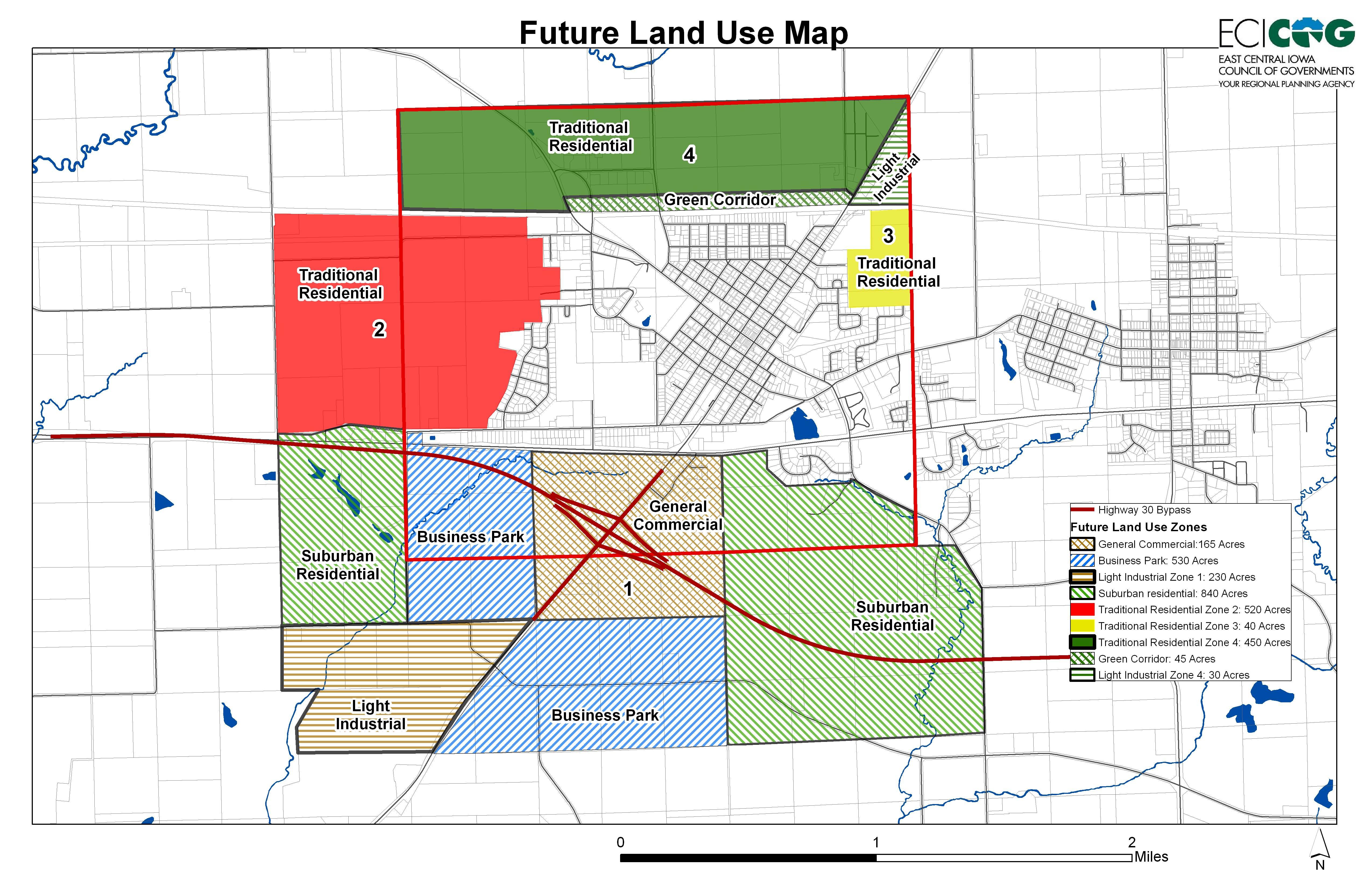 mount vernon iowa map Mt Vernon Comprehensive Plan City Of Mount Vernon Iowa mount vernon iowa map